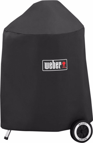 Weber Deluxe Cover Charcoal Barbecue 47cm Main Image