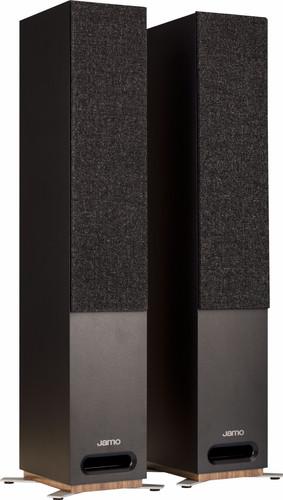 Jamo S 807 Vloerstaande luidspreker Zwart (per paar) Main Image