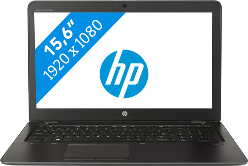 HP Zbook 15 G4  i5-8Go-256SSD-1To - M1200M/4Go Azerty Main Image