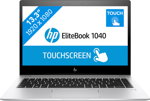 HP Elitebook 1040 G4  i5-8gb-256ssd Azerty Main Image