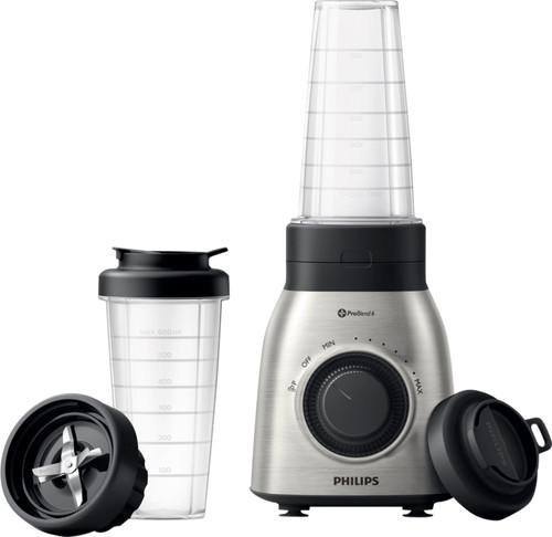 Philips HR3554/00 Viva Metal Blender Main Image