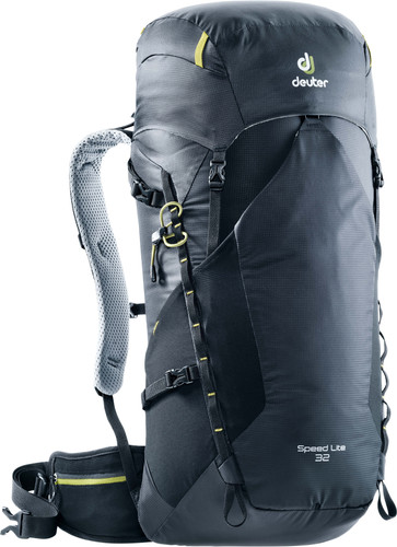 Deuter Speed Lite Black 32 L Main Image