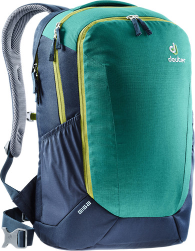 "Deuter Giga 15"" Alpinegreen/Navy 28L Main Image"