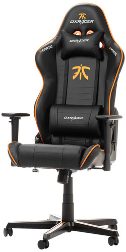 DXRacer RACING Gaming Chair FNATIC Main Image