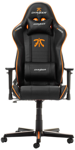 Marvelous Dxracer Racing Gaming Chair Fnatic Theyellowbook Wood Chair Design Ideas Theyellowbookinfo
