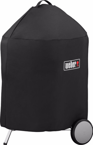 Weber Deluxe Cover Long 57cm Main Image