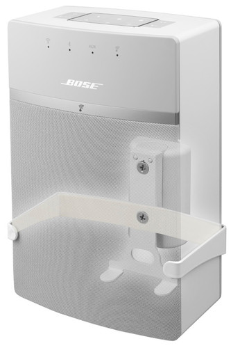 Cavus Wall bracket Bose SoundTouch 10 White Main Image