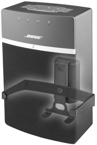 Cavus Support mural Bose SoundTouch 10 Noir Main Image