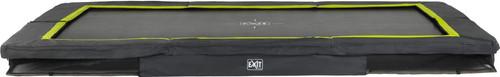 EXIT Silhouette Inground 214 x 305 cm Zwart Main Image