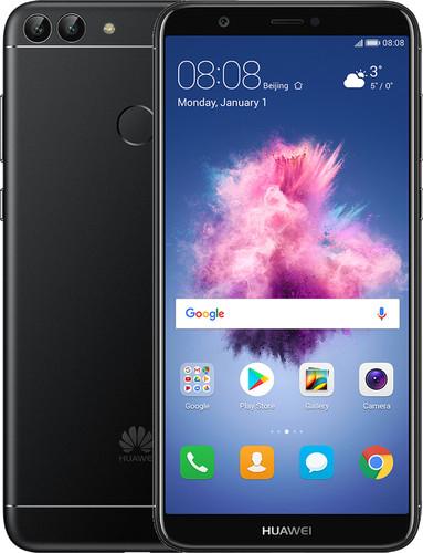 Huawei P Smart Black Main Image