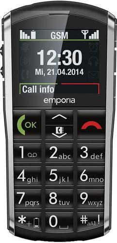 Emporia Pure Senioren Telefoon Main Image