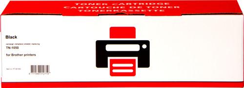 Pixeljet TN-1050 Noir pour imprimantes Brother (TN-1050) Main Image