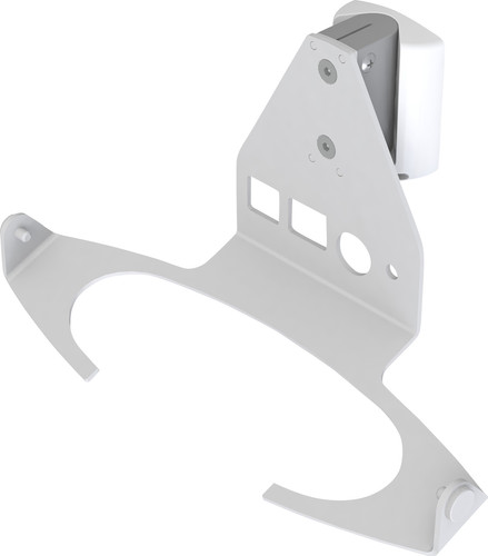 SoundXtra HEOS 5 Wall bracket White Main Image