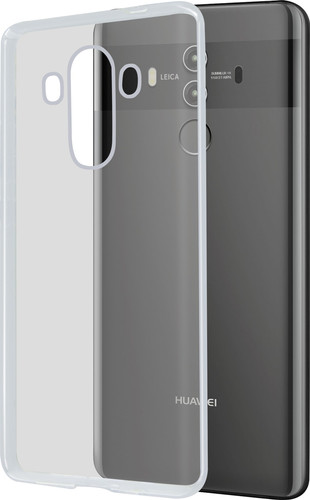 coque huawei mate 10 pro transparent