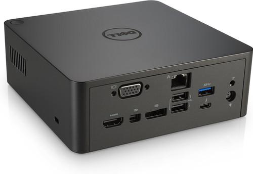 Dell Dockingstation Thunderbolt 3