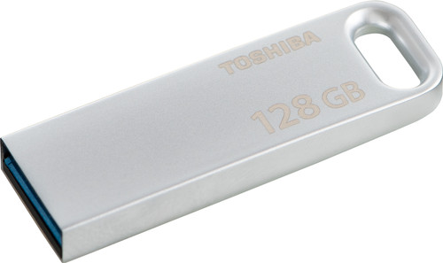 Toshiba TransMemory U363 128GB Main Image