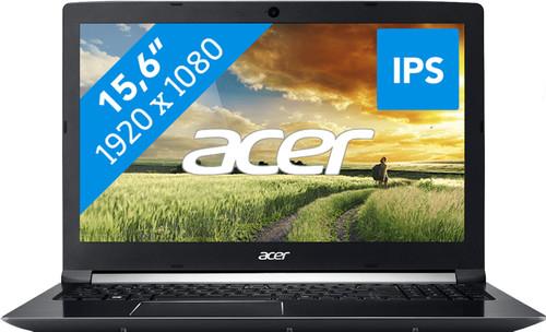 Acer Aspire 7 A715-72G-55F4 Azerty Main Image