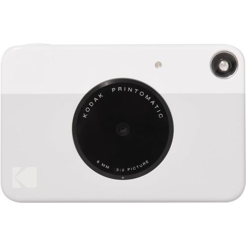 Kodak Printomatic Gris Main Image