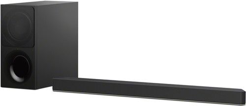 Sony HT-XF9000 Main Image