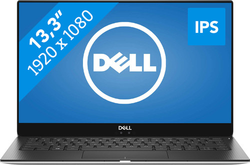 Dell XPS 13 9370 BNX37001-BE Azerty Main Image
