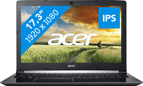 Acer Aspire 5 A517-51G-89BS Azerty Main Image