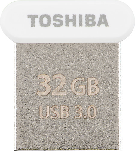 Toshiba TransMemory U364 32GB Main Image