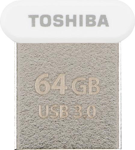 Toshiba TransMemory U364 64GB Main Image