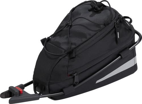 Vaude Off Road Bag S Black Main Image