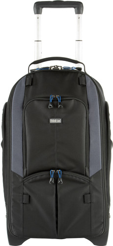 Think Tank Streetwalker Rolling Backpack V2.0 Main Image