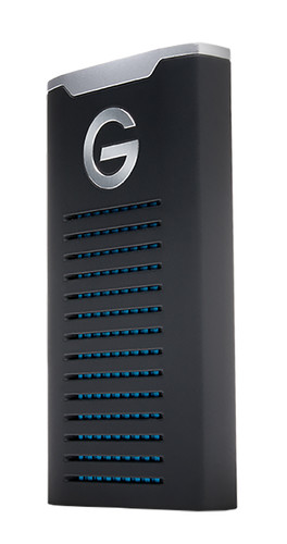 G-Technology G-Drive Portable SSD 1TB Main Image