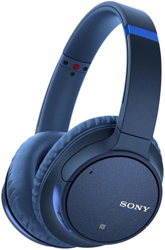 Sony WH-CH700N Blauw Main Image