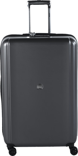 Delsey Pluggage Trolley Case 78cm Antraciet Main Image