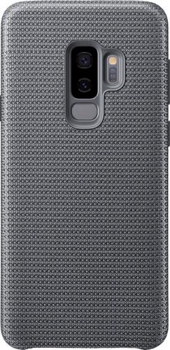 low priced 0d7a5 431cd Samsung Galaxy S9 Plus Hyperknit Cover Gray