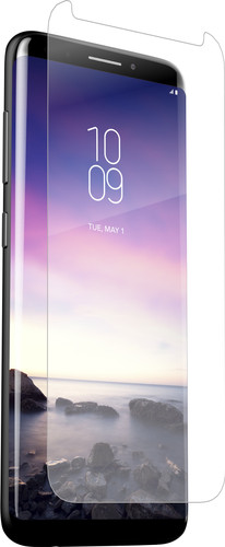 InvisibleShield Protège-écran HD Dry en Plastique Samsung Galaxy S9 Main Image