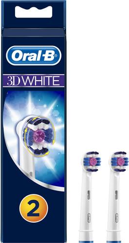 Oral-B 3D White (2 pièces) Main Image