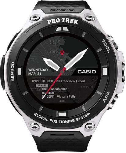 Casio Pro Trek Smart Outdoor Special Edition Main Image