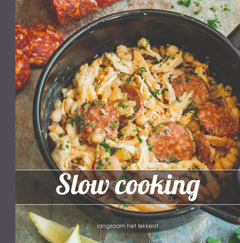 Slow cooking Main Image