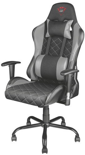 Trust GXT 707G RESTO Gaming Chair Gray Main Image