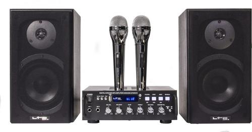 LTC Audio Karaoke Star 4 Main Image