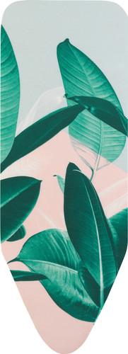 Brabantia Overtrek C 124 x 45 cm Tropical Leaves 4 mm schuim Main Image