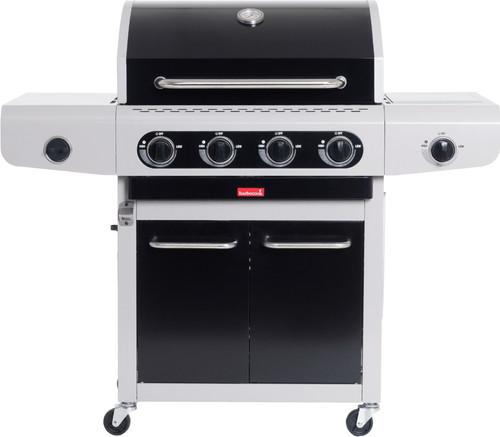 Barbecook Siesta 412 Zwart Main Image