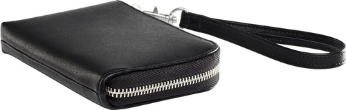 HP Sprocket Black Wallet Main Image