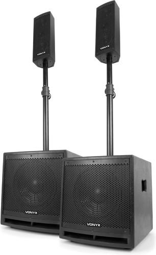 Vonyx VX1000BT (par deux) Main Image