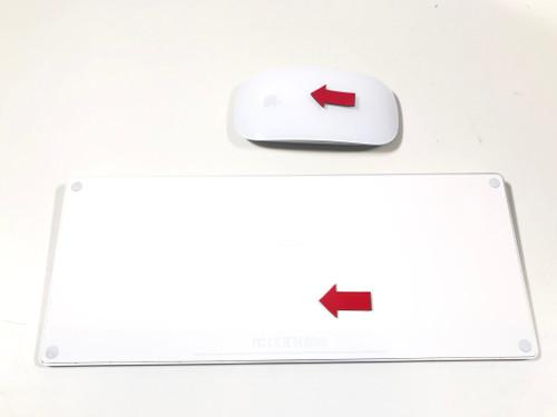 Tweedekans Apple iMac 21,5'' (2017) MMQA2FN/A 2,3GHz Azerty