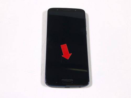 Tweedekans Motorola Moto G6 Plus Blauw