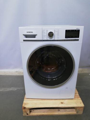 Second Chance Siemens WM16Y742FG iQ800 iSensoric