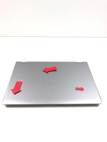 Tweedekans Lenovo Yoga 530-14IKB 81EK00HYMB Azerty