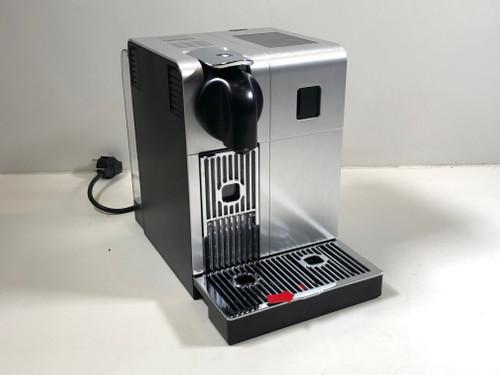 Tweedekans De'Longhi Nespresso Lattissima Pro EN750 Zilver
