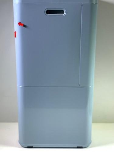 Tweedekans Joseph Joseph Intelligent Waste Totem 60 Liter Blauw