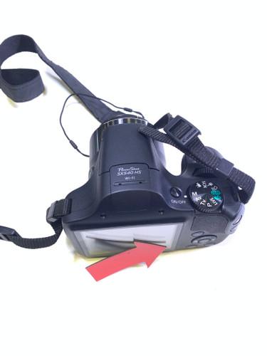 Deuxième Chance Canon PowerShot SX540 HS